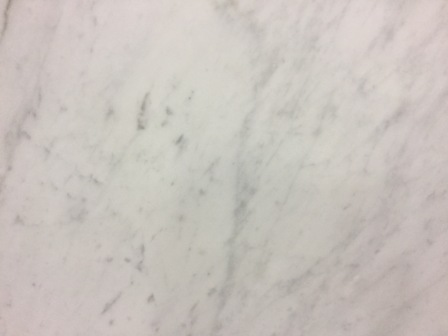 Carrara White Extra Honed